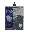 Grey and Navy Multipack TShirts