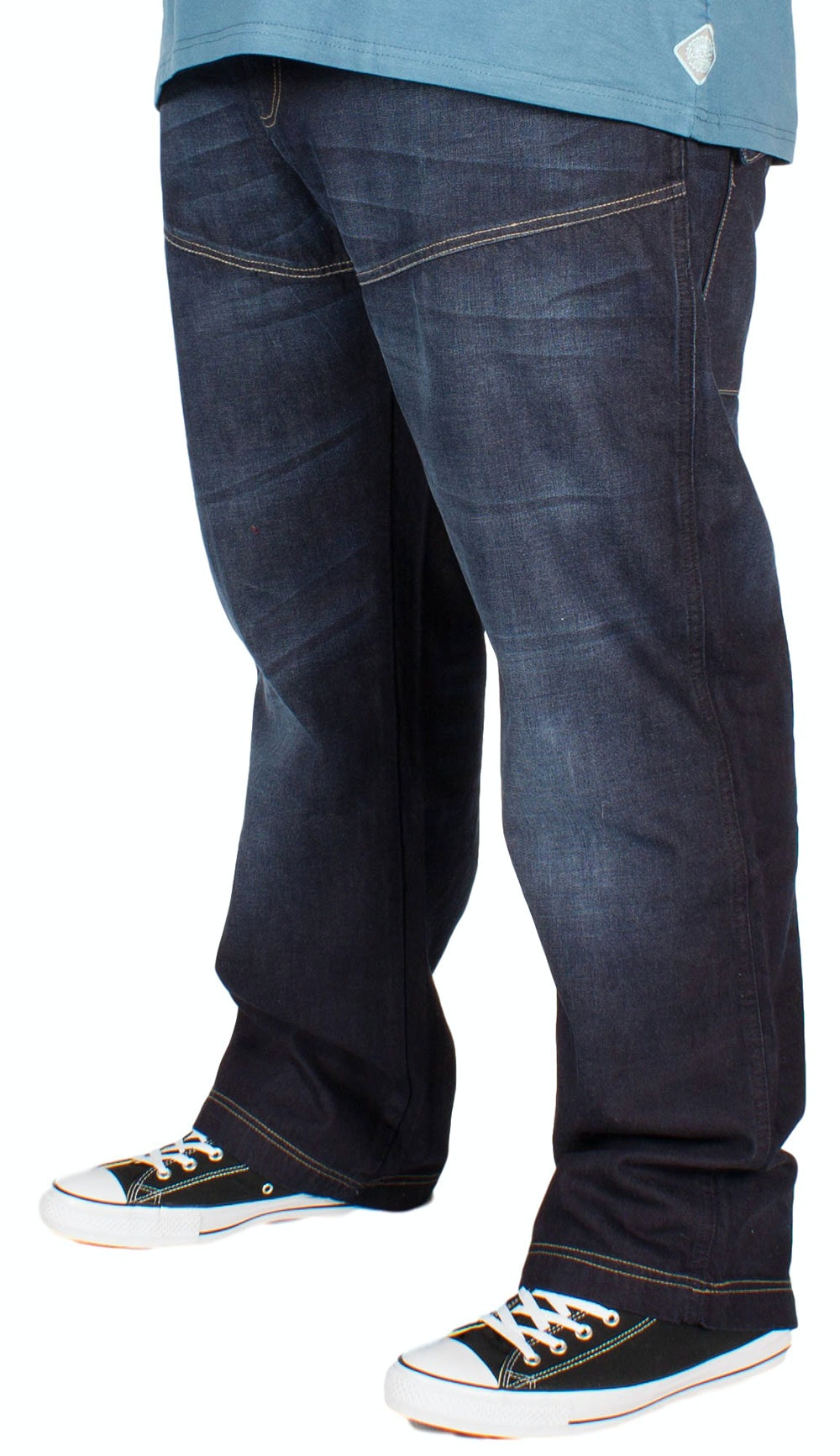 Ed Baxter Rogan Fashion Jeans